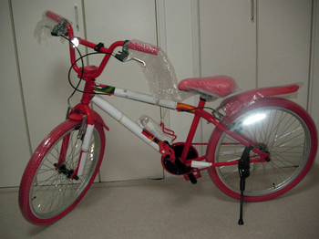 20120812 コカコーラ バイク (2 ...